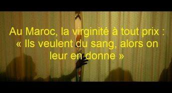 Cessez les tests hypocrites de virginité au Maroc !