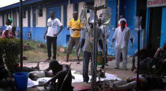 Côte-d'Ivoire: Les prestations perturbées dans les hôpitaux publics en raison d'une grève des agents de santé