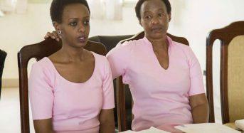 Au Rwanda le parquet requiert 22 ans de prison contre l'opposante Diane Rwigara