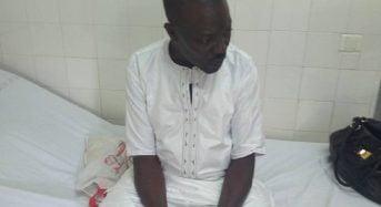 Côte d'Ivoire Samba David très malade: Ses amis organisent une collecte de fonds pour une évacuation sanitaire