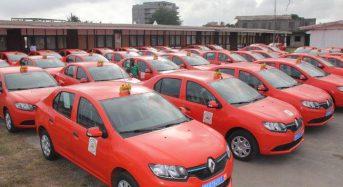 Côte d'Ivoire transport à Abidjan: Une  application créée  pour faciliter les  déplacements  en taxis-compteurs