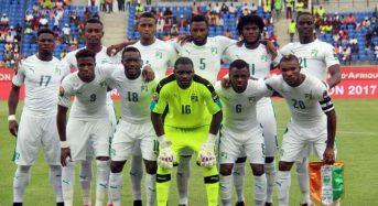 Football CAN 2019: Quatre nouveaux joueurs dans la liste des 23 de la Côte-d'Ivoire contre la Guinée