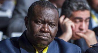 Bangui/La Haye: La CPI fait arrêter le président de la Fédération centrafricaine de football en France