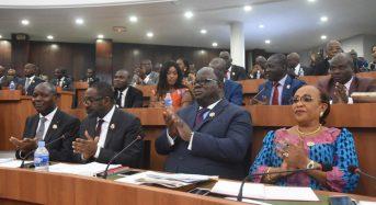 Côte d'Ivoire: Les députés PDCI s'abstiennent sur le vote du projet de loi d'amnistie et  dénoncent une «discrimination»