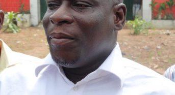 FPI Cote-d'Ivoire: Malade depuis un temps, voici le mystérieux mal dont souffre Dahi Nestor