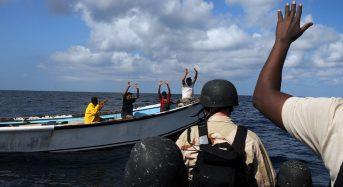 Réunis en Côte-d'Ivoire les pays du Golfe de Guinée se concertent sur les questions de piraterie et de brigandage maritime
