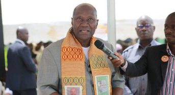 Côte-d'Ivoire: «Il est temps que les élections en Afrique cessent de rimer avec tensions» (Duncan)
