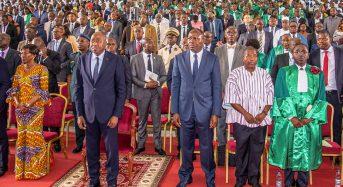 Ministère du Supérieur et de la recherche scientifique en Côte-d'Ivoire: Les directeurs se rebellent contre Mabri Toikeusse
