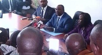 Côte-d'Ivoire: Adjoumani affirme qu'il ne sera «plus militant du PDCI» après le congrès du RHDP