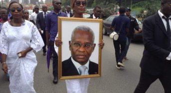 Côte d'Ivoire: Depuis La Haye Gbagbo annonce la reprise des activités de son parti après le 12 décembre