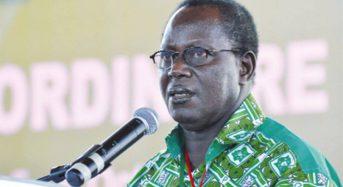 Côte-d'Ivoire: Victime d'un malaise hier, le prof Niamkey Koffi toujours en observation dans une clinique d'Abidjan