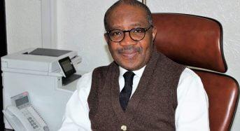 Côte-d'Ivoire: Sansan Kambilé explique les 5 innovations du projet de loi relatif à l'état civil