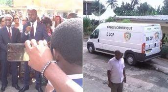 Plateau Côte-d'Ivoire: Après son 1er conseil manqué Jacques Ehouo «Laissez les populations nous juger ! »