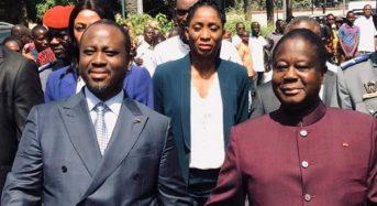 Les ennemis de mon ennemi…en Côte-d'Ivoire: Quand Venance Konan tacle Konan Bédié (son éditorial)