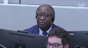 Côte-d'Ivoire: L'accusation propose un «bracelet électronique avec GPS» pour Gbagbo en cas de «liberté provisoire»