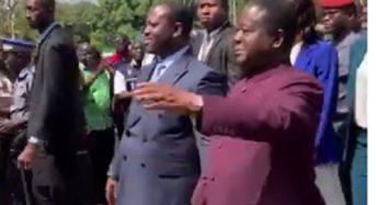 Bédié n'exclut pas une candidature avec Soro pour colistier à la Présidentielle 2020 en Côte d'Ivoire