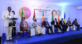 Autonomisation des femmes et dividende démographique: Le communiqué final du Forum Swedd à Abidjan en Côte-d'Ivoire
