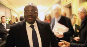 Retrait Can 2021 à la Côte-d'Ivoire: «La Caf ne nous ont pas saisis, un non-événement» selon Sarassoro, le dircab de Ouattara