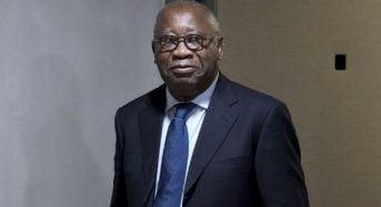 La Côte-d'Ivoire et ces bébés homonymes de Laurent Gbagbo nés le 14 décembre 2018