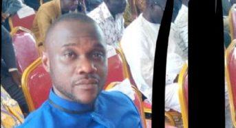Côte-d'Ivoire: Gbeuly Stéphane (34 ans) élu maire de Daloa au détriment de Samba Coulibaly, tête de liste Rhdp