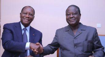 La Côte-d'Ivoire, un pays qui avance vers le passé avec la nouvelle guerre des héritiers (PDCI contre RDR)