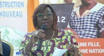Côte-d'Ivoire: Kandia Camara accuse Guikahué de diviser le PDCI-RDA et appelle à sa démission