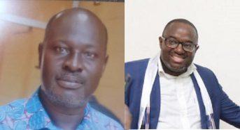 Côte-d'Ivoire: Choisi à la tête de l'UNA-FESCI, Ahipeaud quitte la présidence de l'UDL, remplacé par Dibi N'Guessan Tanguy