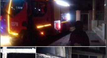 Côte-d'Ivoire: Un incendie ravage les archives de la mairie du Plateau avant la prise de fonction du nouveau maire Ehouo