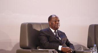 Cote-d'Ivoire: Ouattara irrité par «le manque de respect et de sagesse» de Bédié