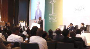 62e congrès de l'internationale libérale à Dakar: «Le modèle libéral, facteur de progrès social et de création de richesses» célébré