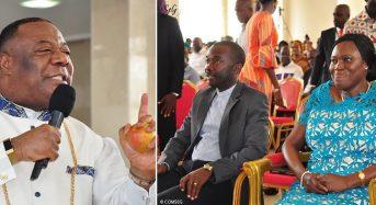 Côte-d'Ivoire: Simone Gbagbo et Boni-Claverie invitées spéciales de «l'archbishop» Nicholas Duncan-Williams à l'église de la Destinée