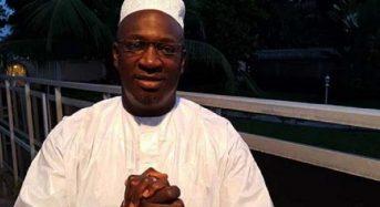 Politique Côte-d'Ivoire: Méambly présente ses excuses au président Ouattara et à Gon Coulibaly