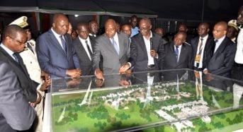 Côte d'Ivoire: «L'université de San-Pedro vaut un autre mandat» à la coalition au pouvoir (ministre)
