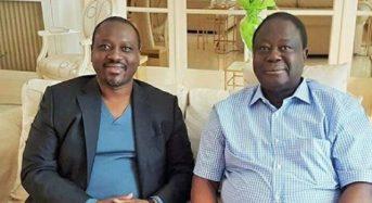 Côte d'Ivoire: Rencontre entre Bédié et Soro la «semaine prochaine»