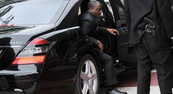 Côte-d'Ivoire: Quid de la Mercedes 500 SE commandée par Mamadou Koulibaly pour Soro ?
