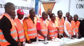 Abus et injustices en Côte d'Ivoire: Une marche de ''gilets rouges'' annoncée pour ''un changement'' dans le pays