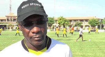Gouaméné Alain fait appel de sa suspension de deux ans en Côte-d'Ivoire