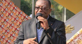 Reprise des municipales à Bassam en Côte d'Ivoire: Le maire sortant Ezaley «confiant», assure que «la vérité éclatera»