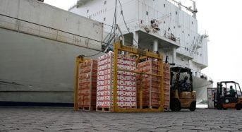 L'Etat de Côte d'Ivoire concède la gestion du terminal fruitier du port d'Abidjan à EOLIS-ci