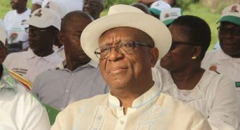 Bassam Côte d'Ivoire: Ezaley dénonce «un état de siège policier et militaire» pour «empêcher» des électeurs de voter