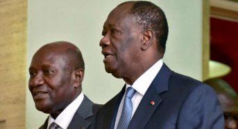 Ouattara annonce un programme social de 728 milliards FCFA en Côte d'Ivoire