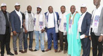 Côte-d'Ivoire : Les anciens de l'UNA-FESCI satisfaits de la nomination de leur vice-président Yayoro au poste de Conseiller du Premier Ministre Gon