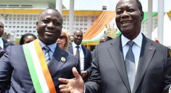 «Ouais, Soro sur ses grands chevaux en 2019… » en Côte-d'Ivoire