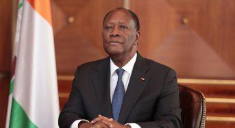 """Ouattara annonce le début des consultations pour la réforme de la commission électorale """"dès janvier''"""