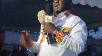 Bictogo aux militants RDR à Abobo: «N'ayez pas peur, nous allons gagner en 2020»