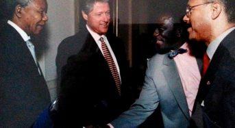Côte d'Ivoire: Qui est Mamadi Diané, «le Golden boy américain» nommé ambassadeur itinérant de Ouattara ?