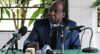 «Il n'y a rien de pire que ce que les sociologues appellent l'orgasme du pouvoir…», Essy Amara raconte Houphouët, Gbagbo, le PDCI-RDA…