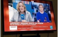 Côte-d'Ivoire: Gbagbo et Blé Goudé resteront en prison au moins jusqu'en février (requête acceptée)