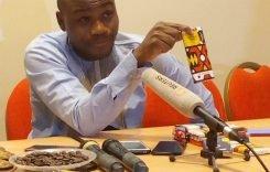 Traite d'enfants dans la cacao culture en Côte-d'Ivoire: »Le phénomène est marginal mais il faut le dénoncer» ( Gbaou Axel, chocolatier ivoirien)