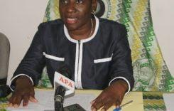 Lagou Henriette se dresse contre le régime en Côte-d'Ivoire: «Il faut arrêter les pressions, le harcèlement et le chantage fait aux fonctionnaires…»